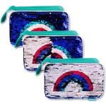 Smash Cold Box Sequin Rainbow
