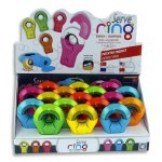 Serve Sharpener & Eraser Ring