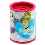 Sharpener Twin Hole Metal Barrel Disney Princess