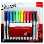 Sharpie Markers 12 Pack