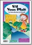 Sil Vous Plait French for Primary School 3rd to 6th Class Prim Ed