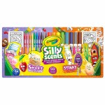 Crayola Silly Scents Acitivy Set