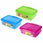 Sistema Lunch Box 2 Litres