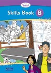 Skills Book B Wonderland Stage 1 Junior Infants CJ Fallon
