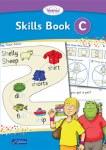 Skills Book C Wonderland Stage 1 Senior Infants CJ Fallon