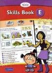 Skills Book E Wonderland Stage Two 1st Class CJ Fallon