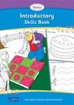 Skills Book Introductory Wonderland Stage 1 Junior Infants CJ Fallon