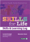 Skills For Life Junior Cycle Home Economics Skills & Learning Log Folens