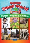 Small World Second Class History Geography and Science CJ Fallon