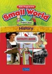 Small World 3 Third Class History Activity Book CJ Fallon