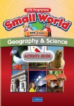 Small World 5 Fifth Class Geography and Science Activity Book CJ Fallon
