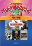 Small World 5 Fifth Class History Activity Book CJ Fallon