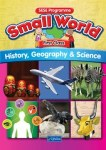 Small World First Class History Geography and Science CJ Fallon