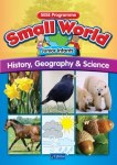 Small World Junior Infants History Geography and Science CJ Fallon
