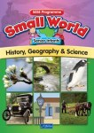Small World Senior Infants History Geography and Science CJ Fallon
