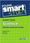 Smart Study Junior Cert Science Revision & Exam Guide Folens