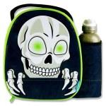 Smash Lunch Bag & 500ml Bottle Skull