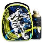 Smash S2 Case & 500ml Bottle Rugby