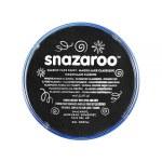 Snazaroo Face Paint Classic Black 18ml