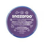 Snazaroo Face Paint Classic Purple 18ml