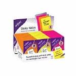 Sticky Notes 76x51mm Snopake