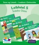 Sona Ag Léamh Level 5 Pack Green CJ Fallon