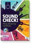 Sound Check Leaving Cert Music Ed Co