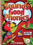 Sounds Good Phonics Book 1 Junior Infants Gill and MacMillan
