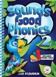 Sounds Good Phonics Book 2 Senior Infants Gill and MacMillan
