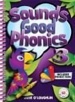Sounds Good Phonics Book 3 First Class Gill and MacMillan