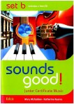 Sounds Good Set B Booklet Exam 2016 Ed Co
