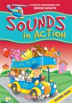 Sounds in Action Senior Infants Folens