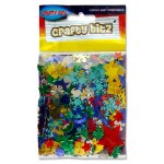 Carfty Bitz Christmas Spangle Mix 25g