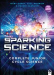 Sparking Science Junior Cycle Text & Workbook Gill Education