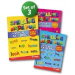 Spelling Made Fun Teachers Guides Set of 3 Just Rewards