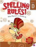 Spelling Rules D Gill and MacMillan