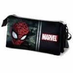 Marvel Spiderman Spidey Triple Pencil Case