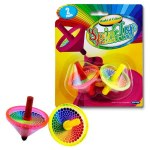 World of Colour 2 Spin Top Markers