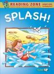 Splash Reader Book 3 Junior Infants Reading Zone Folens