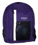 Sporthouse Student 2000 Purple School Bag 42 Litre