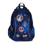 St Right School Bag Junior 15IN Cosmic