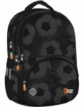 St Right School Bag 17IN Football 24 Litres