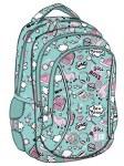 St. Right School Bag Llamas 26 Litres