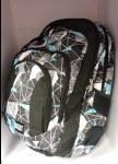 St. Right School Bag Net Blue 26 Litres