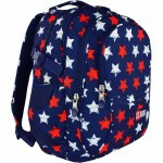 St Right School Bag 17IN Stars 24 Litres