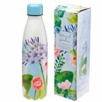 Stainless Steel Bottle 500ml Garden