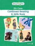 Starlight Combined Reader & Skills Book 5th Class Folens