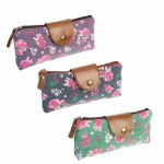 Starpak Purse Style Pencil Case