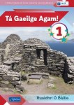 Ta Gaeilge Agam 1 Pack Junior Cert Irish CJ Fallon