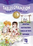 Tables Champion 2 Tables for Second Class Educate